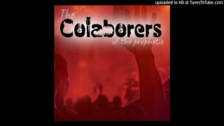 The Colaborers of the Prophetic - Freedom (Worship song written by Bethel Music)
