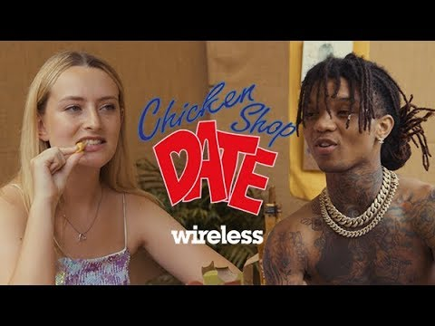 WIRELESS PRESENTS: CHICKEN SHOP DATE FEATURING RAE SREMMURD, WILEY AND MORE [AD]