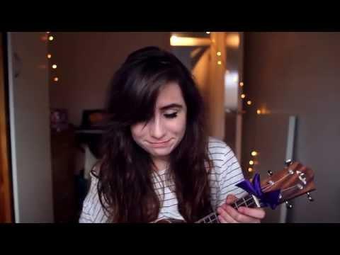 Riptide - ukulele cover!