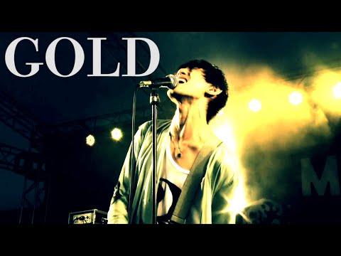 GOLD【LIVE MV】