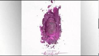 Nicki Minaj - All Things Go (The Pinkprint) (Audio)