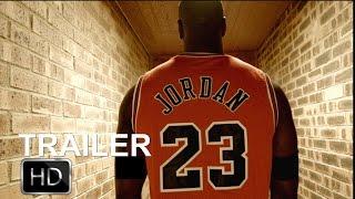 JORDAN Official Trailer #1 (2018) - Michael Jordan Biopic Movie Trailer HD