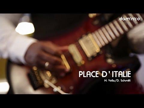 Damn'co | PLACE D'ITALIE (Uscita Ustica)
