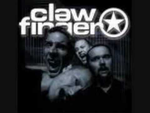Clawfinger where can we go from here