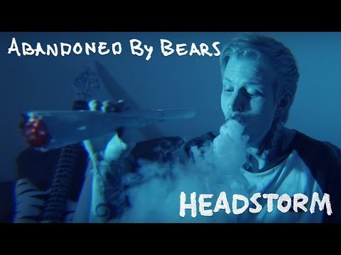 Abandoned By Bears Headstorm