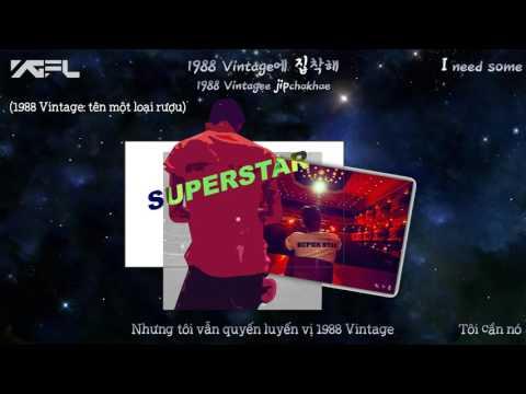 [VIETSUB] SUPER STAR - G-DRAGON