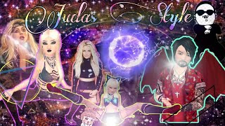 🌟 Judas Style ~ Lady Gaga + Psy + Britney 🌟