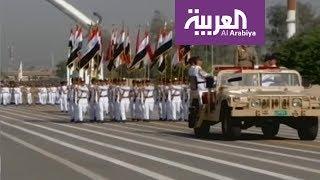 مرحلة داعش في العراق تنتهي     -