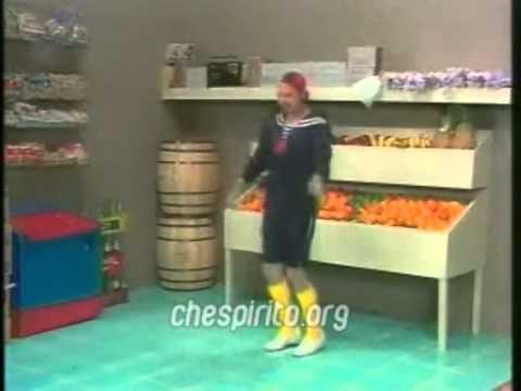Baixar Kiko Dançando eu quero tchu tcha tcha