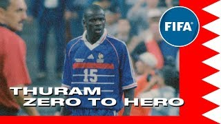 Thuram - Zero to Hero (EXCLUSIVE)
