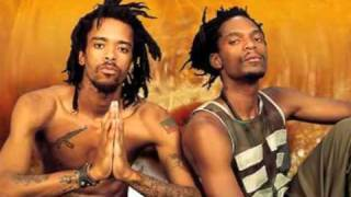 It's bigger than Hip Hop - Dead Prez