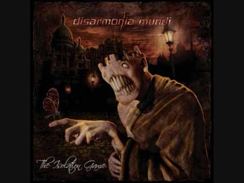 Disarmonia Mundi- Ties That Bind (320kbps)