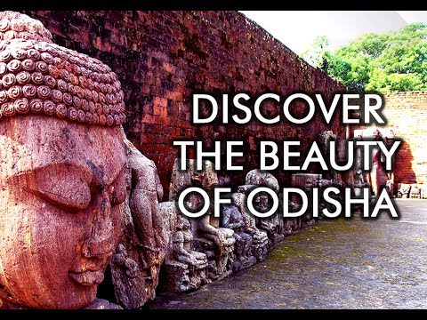 Discover Odisha With Swosti Group Of Hotels