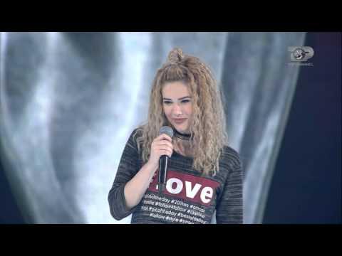 Audicionet e fshehura - Episodi 1 - Fjoralba Ponari - The Voice of Albania - Sezoni 5