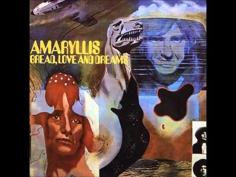 Bread Love And Dreams   Amaryllis 1971 Full Album Listen
