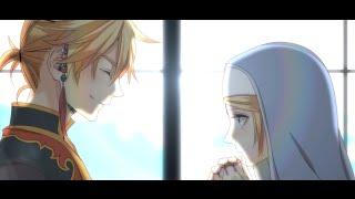 【鏡音リン・レン】ミスルトウ~転生の宿り木~【オリジナル】/【Kagamine Rin/Len】Mistletoe~The Tree of Reincarnation~ 【Original MV】
