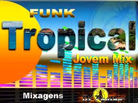 Baixar Funk do Tropical Jovem Mix set Setembro 2014 ( PYOLHO DJ )