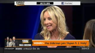 ►1080P ᴴᴰ ESPN FIRST TAKE (7 21 2016) ROONEY RULE IN REVERSE: MINORITY COACHING HIRES HAVE
