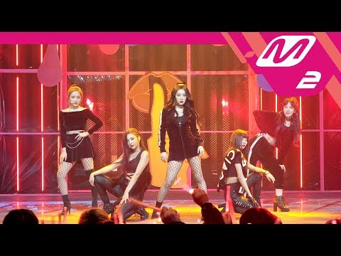 [MPD직캠] 레드벨벳 직캠 4K 'Bad Boy' (Red Velvet FanCam) | @MCOUNTDOWN_2018.2.1