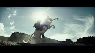 The Lone Ranger Trailer 2 HD