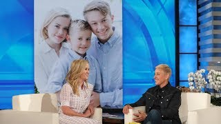 Reese Witherspoon Cried in Her Daughter's Empty Room When She Left for College