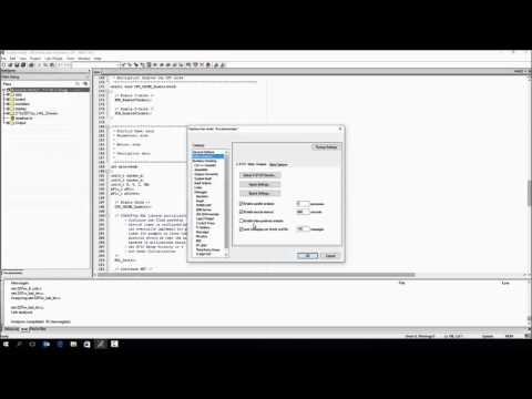 Demo of the static analysis tool C-STAT