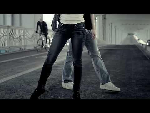 Levis Ballet Commercial - Stretch Jeans Korea - Full Version