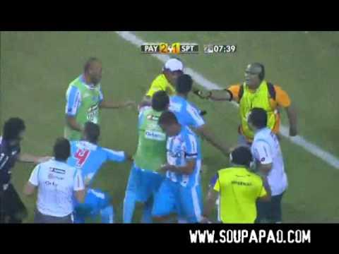 Baixar Copa do Brasil 2012: Paysandu 2x1 Sport (Melhores Momentos)