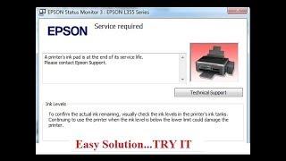 Epson Adjustment Program Download For All Models - PrinterSolution