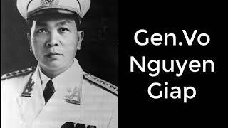 Dien Bien Phu Battle 1954 (The French empire dies in Vietnam)