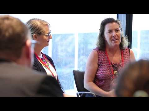 PwC's 21st Century Minds Accelerator Program - Workshop 1 highlights
