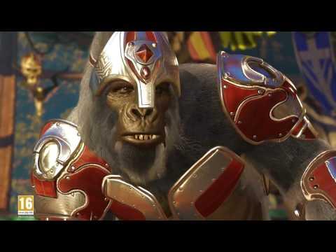 """È bello essere cattivi!"" - Trailer di Injustice™ 2 presenta i super-cattivi"