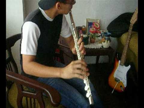 Lamento boliviano flauta (San Cristóbal, Táchira, Venezuela)
