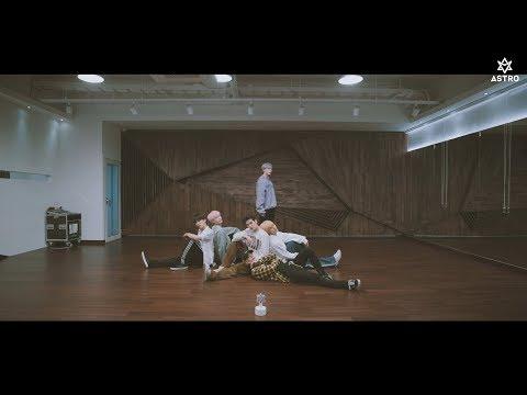 ASTRO 아스트로 - All Night(전화해) DANCE PRACTICE