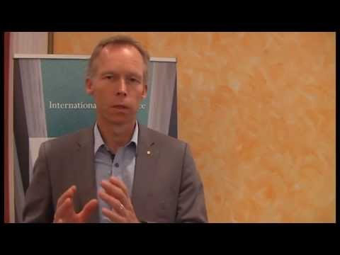 GWSP Conference 2013 Interview with Johan Rockström about ...