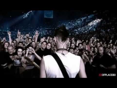 Placebo, Unisex (with Stef's pictures from live concerts).