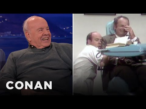 Tim Conway Made Harvey Korman Wet Himself - Smashpipe Comedy