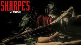 Sharpe - 11 - Sharpe's Mission [1996 - TV Serie]
