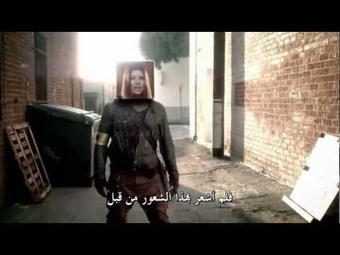 ترجمة  Black Eyed Peas - The Time Of My Life (Dirty Bit) HD