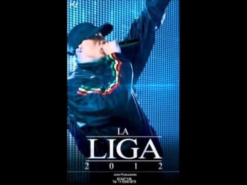 Enganchado:Temas Nuevos de La LIGA 2012