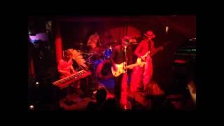 The Sinful Saints - live at Albani Club