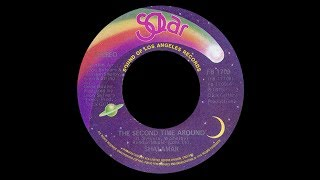 Shalamar ~ The Second Time Around 1978 Disco Purrfection Version