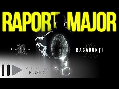 R.A.C.L.A. – Bagabonti (Graphics video)