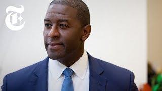 How Black Democrats Are Harnessing the Progressive Left | NYT News