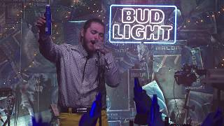 Post Malone - Psycho (Live From The Bud Light x Post Malone Dive Bar Tour Nashville)