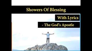 Showers Of Blessing We Need - Catholic Hymns With Lyrics
