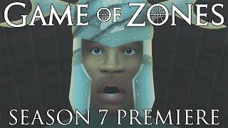 The Mediadel   Game of Zones Season 7 Premiere