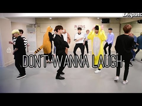 [Don't wanna cry Special DP] - What you didn't notice