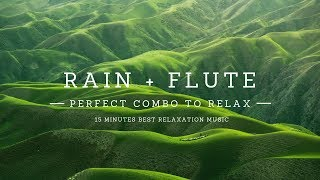Spiritual Monday   15 MINUTES Best Relaxing Music   Calm, Background, Relax, Study, Meditation   #7
