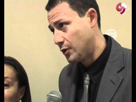 Intervista a Angela Santerini e Lorenzo Verona, Tavolo Tecnico AS.TRO del 25-11-2010